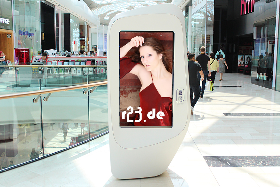MyOOS: Digital Signage